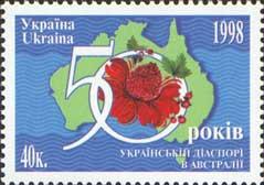 украинская диаспора в австралии