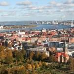 Ольборг – любимый город туристов Дании