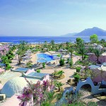 Египет: курорт Синайского полуострова – Нувейба