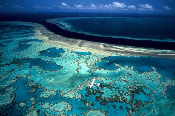 моря Австралии