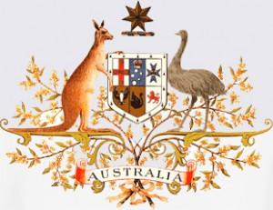 Посольство Австралии фото