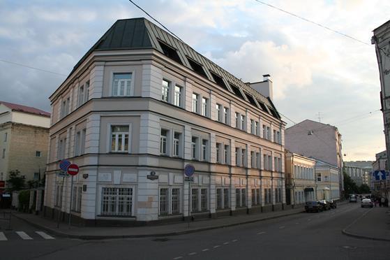 Здания стороны вход выше стоит хоть смотреть если адрес переулке но - - с подколокольный посольства переулок
