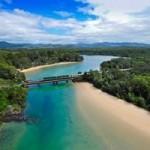 Реки и водопады Австралии