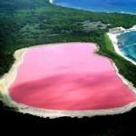 Озера Австралии