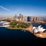 Чем манит Сидней?