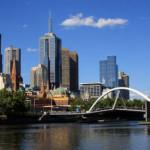 Города Австралии. Главный, подземный, олимпийский город Австралии.
