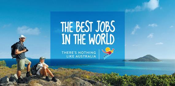 Востребованные профессии в Австралии
