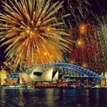 Что такое Новый Год в Австралии?