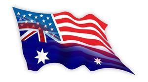 австралия америка