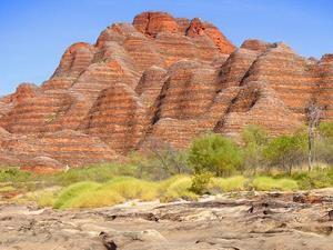горы Австралии