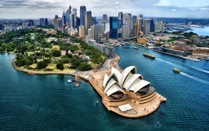 Sydney-Australia-Opera-House-HD-Wallpaper-Download-for-mobile