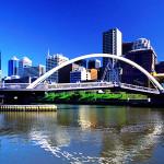 Лучшие места в Мельбурне